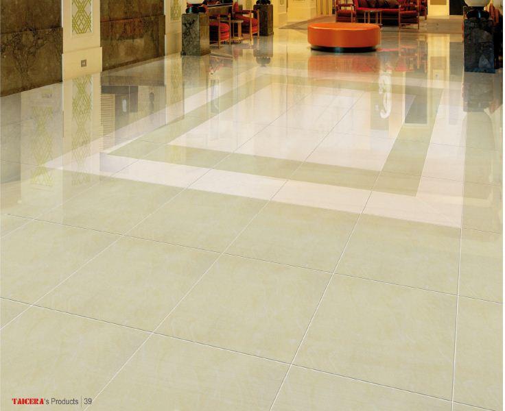 Gạch lát nền TAICERA 60x60 - P67543N