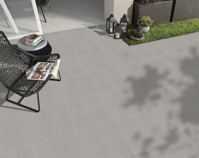 Gạch Taicera G3848M3 là mẫu gạch lát sân đẹp chống trơn