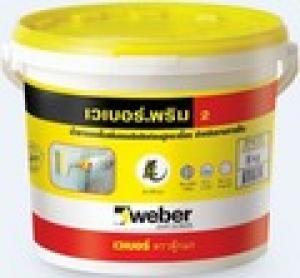 WEBER.PRIM 2