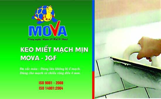 KEO MIẾT MẠCH MOVA DSK-JGF-W
