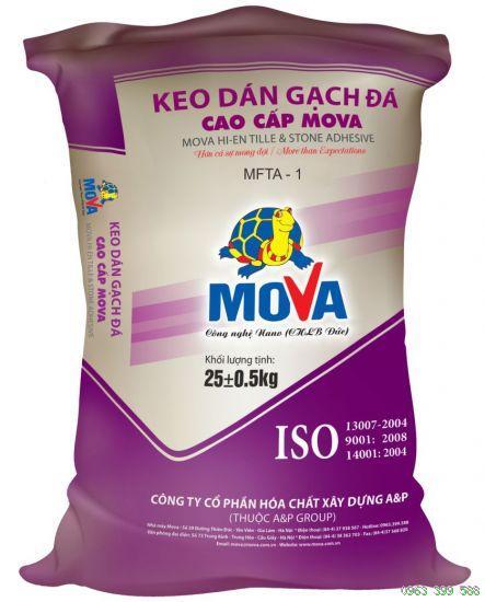 KEO DÁN GẠCH & ĐÁ CAO CẤP MOVA MFTA - 1