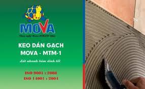 KEO DÁN GẠCH MOVA DSK- MTM -1