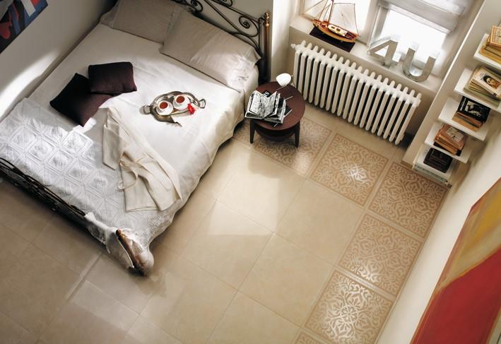 Tư vấn lựa chọn gạch taicera cho khu vực phòng ngủ
